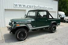Jeep: Other 2dr Utility