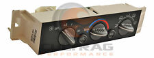 1996-2000 GMC Sierra Genuine GM AC Heater Control Panel 9378815