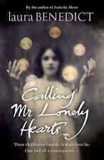 Benedict, Laura Calling Mr Lonely Hearts Very Good Book