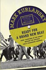 """Ready For a Brand New Beat: How """"Dancing in the Street"""" Became the Anthem for a"""