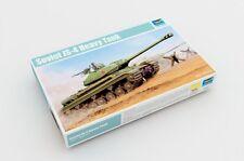 Trumpeter 1/35 05573 Soviet JS-4 Heavy Tank