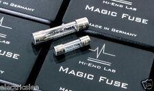 1pcs - Magic Fuse 7A MF-30 slow-blow 6.3x32mm Fuse