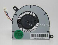 New ADDA CPU Cooling Fan 692890-001 DC28000BLS0 AB06105HX05PB00 0CWQCU003