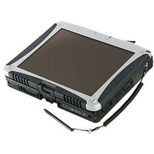 Panasonic Toughbook CF-18 Tablette Tactile Windows XP Diagnostic auto Diagnostiq
