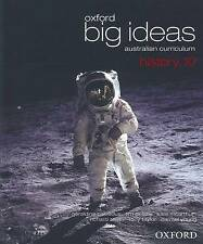 Oxford Big Ideas History 10: Australian Curriculum Textbook by Tim Delany,...