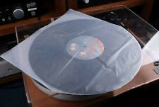 """50pcs/lot LP Record Disc File 12"""" Vinyl poly bags inner Sleeves bags Album Cover"""