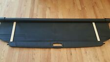 02-05 LAND ROVER REAR CARGO TRUNK COVER BLACK OEM