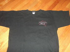 CHRISTINA AGUILERA ultra rare Australian 'Stripped' tour 03 crew shirt Adult XL