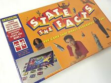 State the Facts : Pressman Toy 021853052206