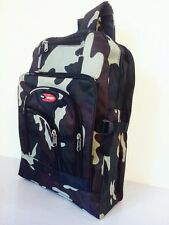 Jungle Print Backpack College Bag Picnic Bag school Bag