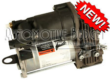 Air Suspension Compressor for Mercedes Benz GL & ML Vehicles - NEW