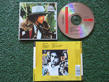 BOB DYLAN *Los Discos De Tu Vida - Desire* RARE Spain ISSUE CD 2003