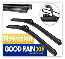 3 BALAIS D'ESSUIE GLACE Renault Scenic / Megane Scenic 1 I 600/400/400mm 96-03