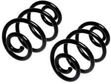 2x BMW 3 Series E36 316 318 323 325 328 i is td tds Rear Coil Spring 1990 – 1999