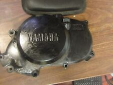 1984 YT60 YAMAHA YT 60 TRI ZINGER RIGHT ENGINE CLUTCH COVER SIDE