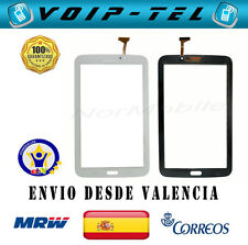 PANTALLA TACTIL TOUCH SAMSUNG GALAXY TAB 3 T210 P3210 DIGITALIZADOR BLANCO WIFI