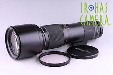 Mamiya Sekor C 500mm F/5.6 Lens for Mamiya 645 #5801F