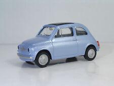 """MondoMotors 53140 FIAT 500 """"1969"""" - METAL  1:43"""