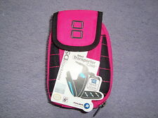 ORIGINALE Nintendo DS MINI TRANSPORTER CASE-ROSA