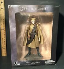 Game of Thrones JOFFREY BARATHEON Dark Horse Deluxe FIGURE GOT MIB