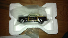 FRANKLIN MINT Model 1950 CHRYSLER TOWN AND COUNTRY NEWPORT 1/43 CARS OF THE 50'S