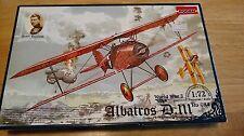 1/72 Roden Albatros D.III