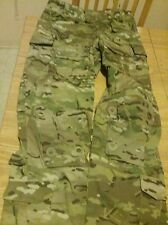 Patagonia Level 9 Temperate Pant Multicam 34 X Long - 34 Extra Long - new tags