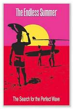 POSTER The Endless Summer Bruce Brown