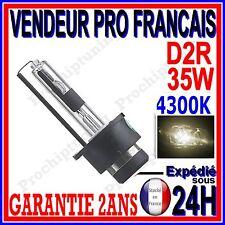1 AMPOULE D2R AU XENON 35W KIT HID 12V LAMPE RECHANGE D ORIGINE FEU PHARE 4300K