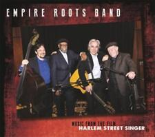 Empire Roots Band - Music from the Film Harlem Street Singer - CD