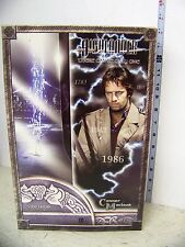 Sideshow Highlander Connor MacLeod Figure 12in trenchcoat