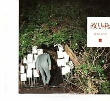 (FR900) Wild Palms, Deep Dive - 2010 DJ CD