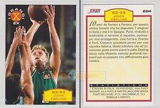 """JOKER BASKET 1994-95 """"ALL STAR 93/94"""" - John Ebeling # 294 - Mint"""