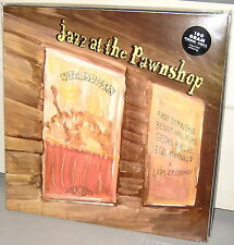 PROPRIUS 2-LP set: JAZZ AT THE PAWNSHOP - Domnerus et al - 2010 RED Label SWEDEN