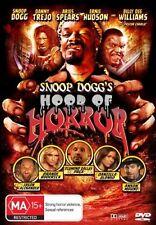 Snoop Dogg's Hood Of Horror (DVD, 2008) - Region 4