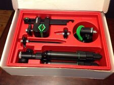 Cullmann 1001 Touring-Set Mini Tripod, Clamp, Spike, Woodscrew & Suction Cup