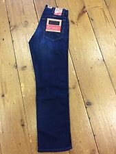 Wrangler Texas Stretch Jeans/Tough Talking - 32/30 SRP £70.00