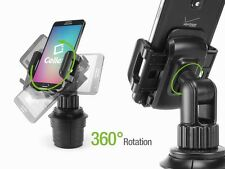 Car Mount Cellphone Holder for Samsung Galaxy S5 S6 EDGE Heavy Duty Vehicle CUP