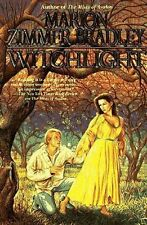 Witchlight Bradley, Marion Zimmer Hardcover