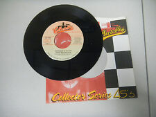 Dinah Washington This Bitter Earth / September In The Rain  NEW 45 COLLECTABLES