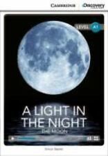 A LIGHT IN THE NIGHT: THE MOON BEGINNING BOOK WITH ONLINE ACCESS by...