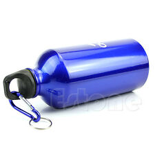 500ml Outdoor Camping Bicycle Aluminum Vacuum Preservation Sport Water Bottle