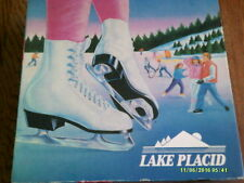 Womans Lake Placid Ice Skates size 10 Brand New Model 685