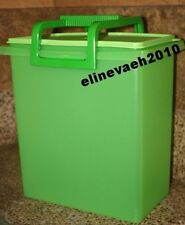 Tupperware  Carry All Takes A Lot with Handle  13.5Qt/ 58 Cup New