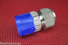 """Tylok® 3/4""""Tube OD x 3/4""""NPT Male Pipe CONNECTOR 316 Stainless Steel Straight"""
