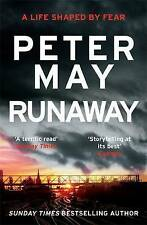 Runaway by Peter May (Paperback, 2015) New Book