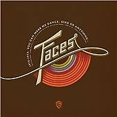 FACES 1970-1975 YOU CAN MAKE ME DANCE SING OR ANYTHING - 2015 RHINO 5xCD BOX SET