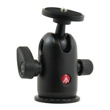 Manfrotto 498 MIDI Kugelkopf Ball Head шаровой головкой 球头Rotula الكرة ر