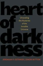 Science Essentials: Heart of Darkness : Unraveling the Mysteries of the...