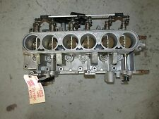 YAMAHA outboard HPDI 250 and 300 hp Throttle Body Assembly 60V-13751-00-00